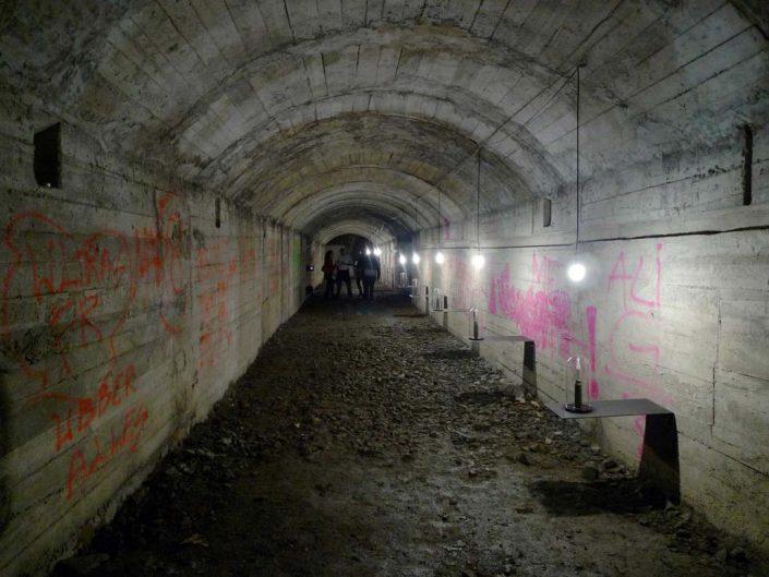 Bunker now #1